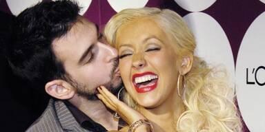 Jordan Bratman & Christina Aguilera