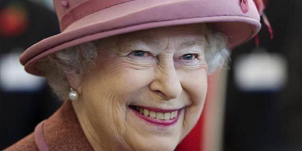 Prinz William heiratet: Queen ist entzückt