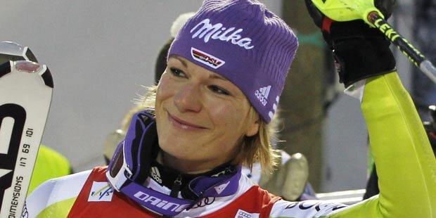 Ski-Ass Maria Riesch heiratet in Kitzbühel