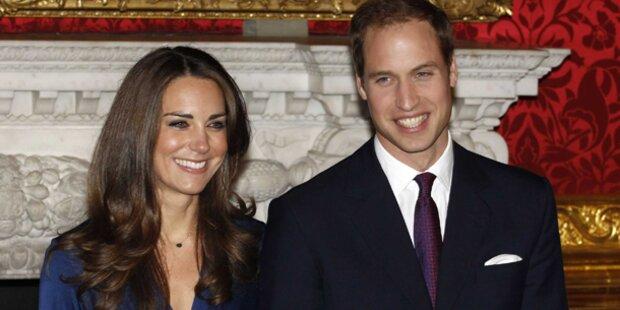 Prinz William: Charles wird nächster König