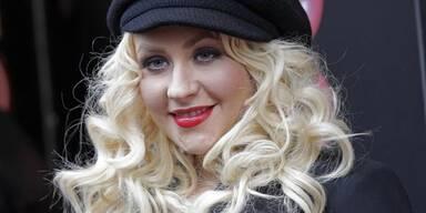 Hat Aguilera ein Alkohol-Problem?