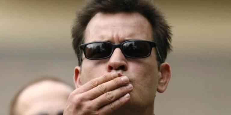 Charlie Sheen stockt seinen Harem auf