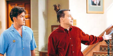 """""""Mein cooler Onkel Charlie"""" / """"Two and a half men"""""""