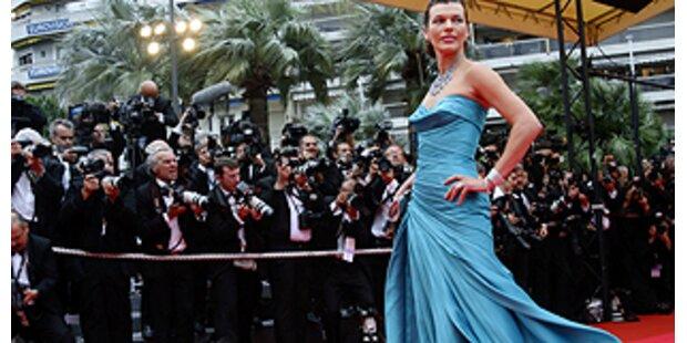 Wer trug die tollste Cannes-Robe