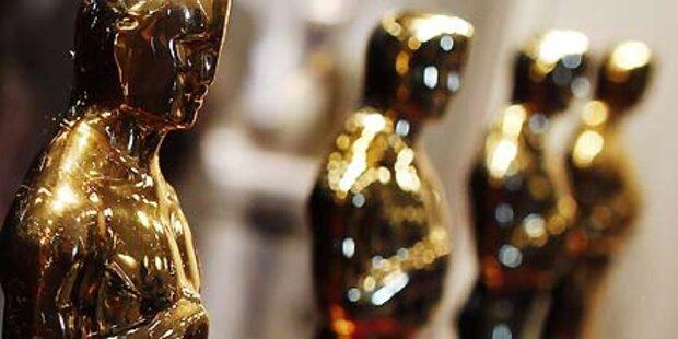 Oscar-Verleihung: Die Gewinnerliste