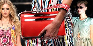 Großes Modefinale in Mailand