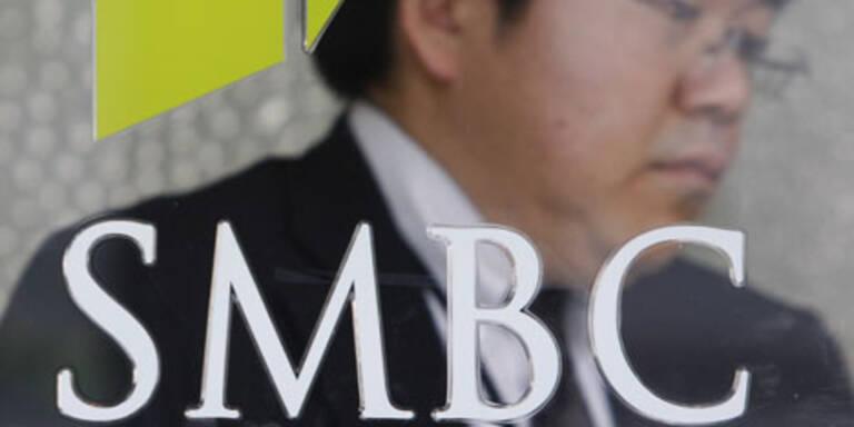 Japans Großbanken sind wieder profitabel