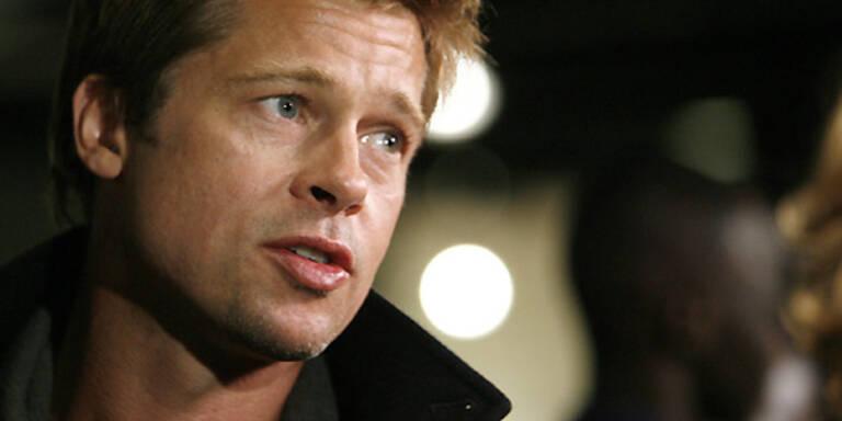 Brad Pitt. (c) Reuters