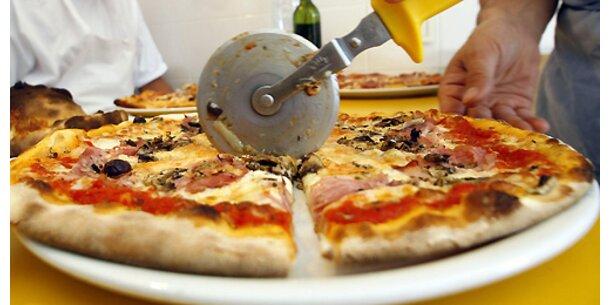 Pizzagewürz hemmt Entzündungen
