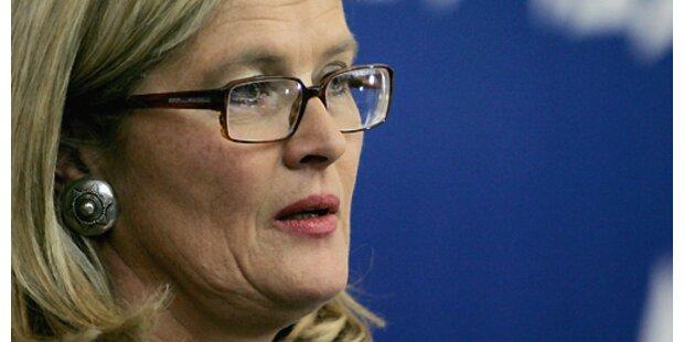 Plassnik will Außenministerium umbenennen