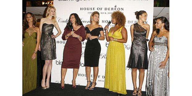 Beyonce wird dicker und macht Mode