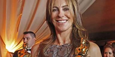 Endlich - Erste Frau erhält Regie-Oscar
