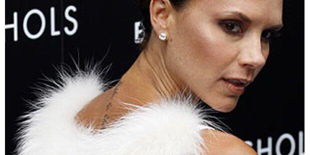 Wollen Sie wie Victoria Beckham riechen?
