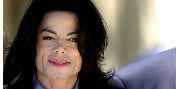 Justiz klagt Jackson Arzt an