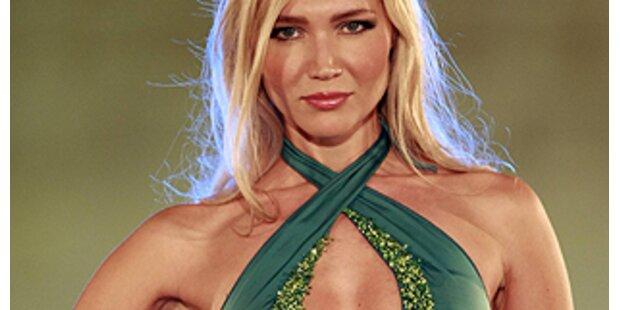 Sexy Monokinis mit Bondage-Wirkung