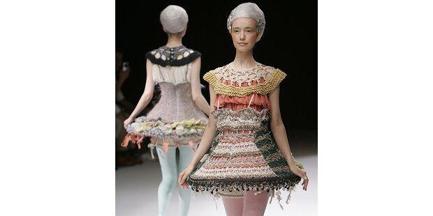 Japans Designer auf Mozarts Spuren