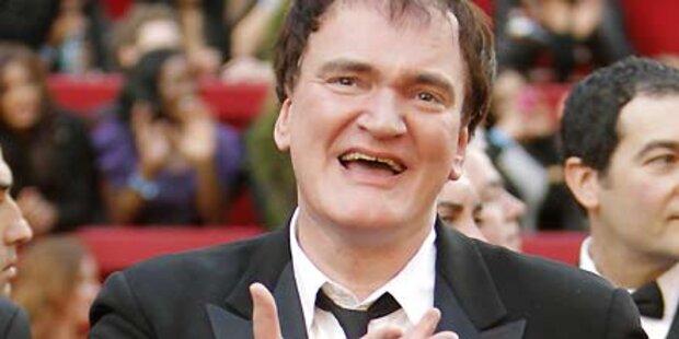 Klage - Hat Tarantino Idee gestohlen?