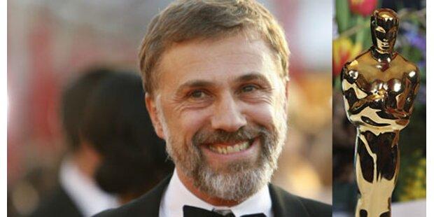 Waltz verpennte seine Oscar-Nominierung