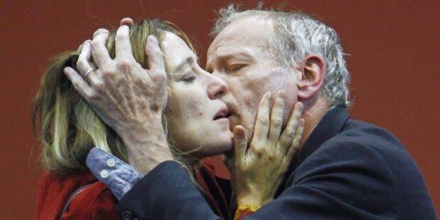Festwochen bringen Theater der Weltklasse