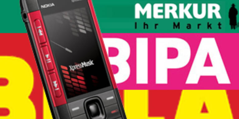 Rewe stellt Handy, Festnetz und Internet ins Regal