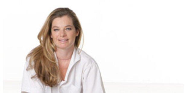 Wird Cordula Reyer Österreichs Heidi Klum?