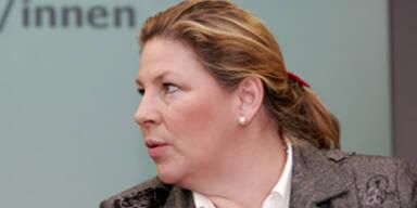 Gesundheitsministerin Kdolsky