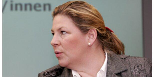 Immer mehr ÖVP-interne Kritik an Kdolsky