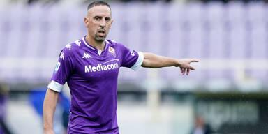 Italo-Aufsteiger steht vor Ribéry-Coup