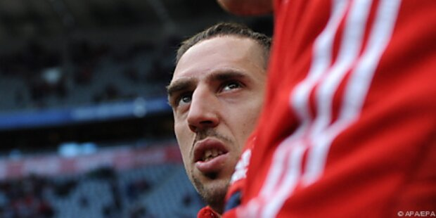 Bayern ohne Ribery zu Korkmaz' Eintracht