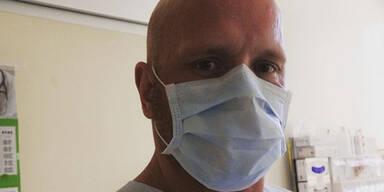 Intensiv-Pfleger: 'Pille gefährlicher als AstraZeneca'