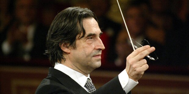Riccardo Muti lässt Verdi hochleben
