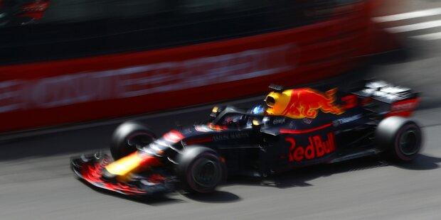 Ricciardo gewinnt mit kaputtem Auto
