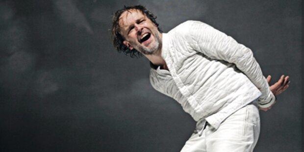 Shakespeare-Drama als One-Man-Show