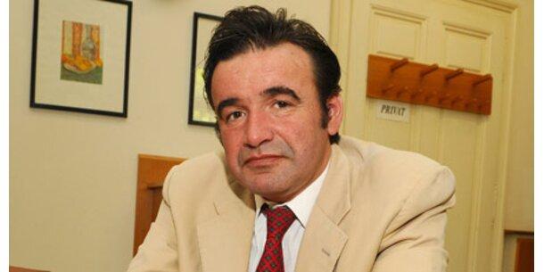 Alexander Lugner