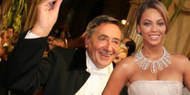 Richard Lugner: Opernball-Gast 2009 fix!