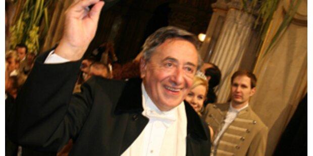 Lugner droht mit Opernball-Boykott