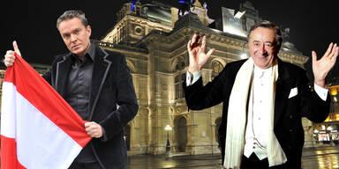 Richard Lugner gegen Alfons Haider: ORF lenkt ein