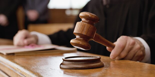Ex-Richter in Deutschland verurteilt