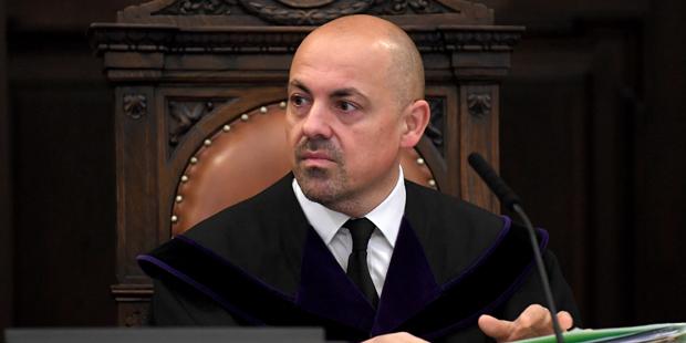 Richter Ulrich Nachtlberger