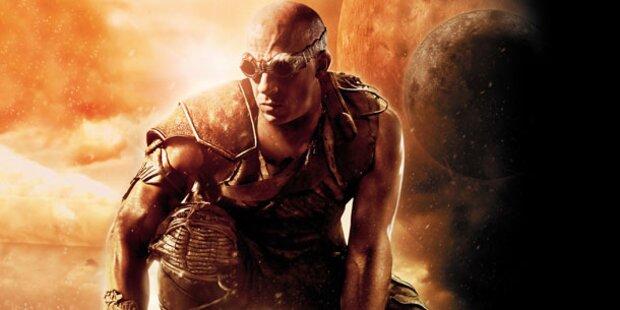 Vin Diesel: Ein Mann gegen alle