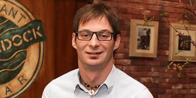 Bernie Rieder