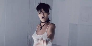Rihannas neues Musikvideo