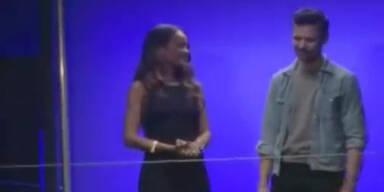 Rihanna: Erfolg auf der Londoner Fashion Week