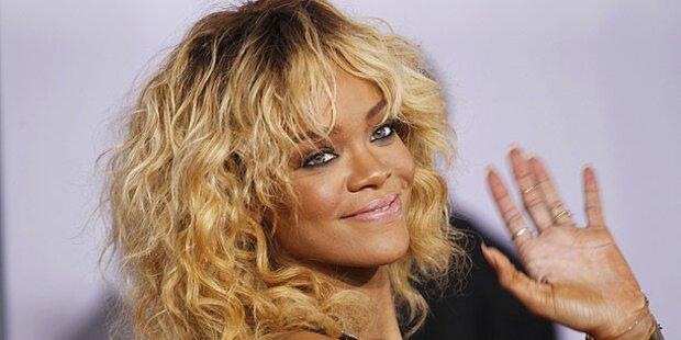 Rihanna als Grammy-Luder