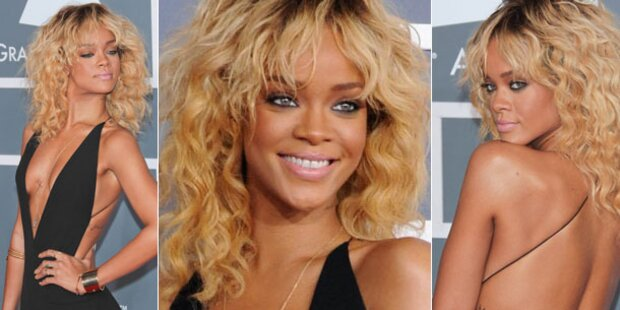 Rihanna: So trainiert sie Traum-Body