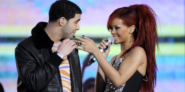 MTV-Video Awards: Rihanna & Drake  Top