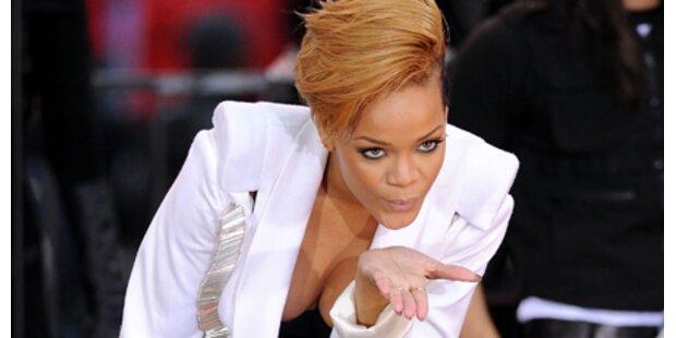 Rihanna wünscht sich