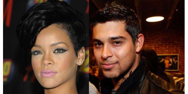 Rihanna: Ist das ihr neuer Lover?