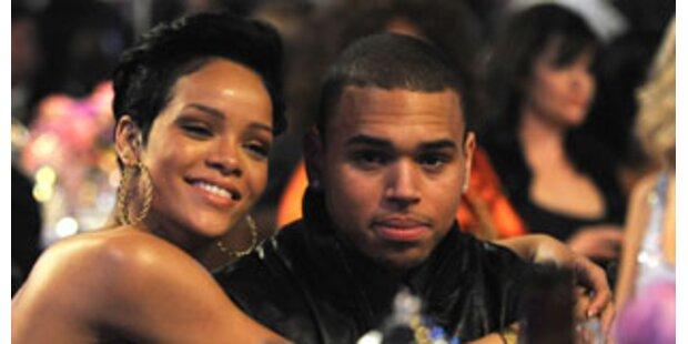 Rihanna: Schwellungen, blutende Wunden, Bisse