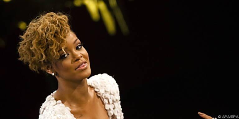 Rihanna ist derzeit zu haben